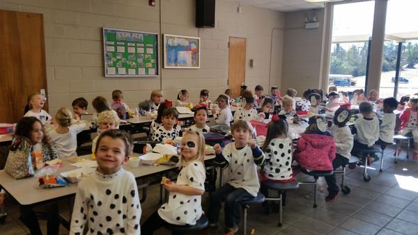 4 Year Old Kindergarten American Christian Academy